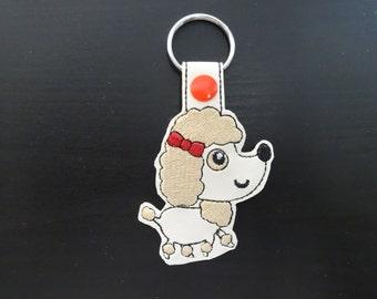 Dog Key Fobs