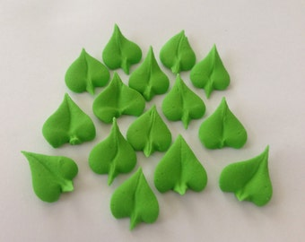 lot of 200  sugar leaves