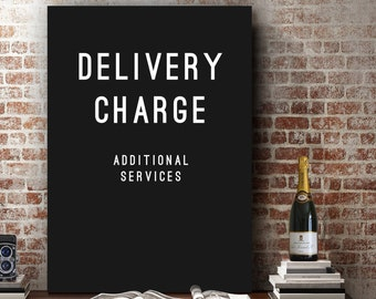 Shipping Charge for UK Special Delivery