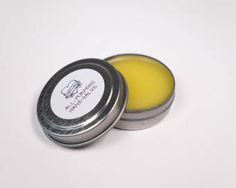 All-Purpose Hand Salve