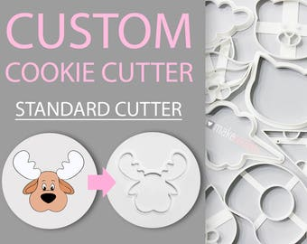 Custom Cookie Cutter