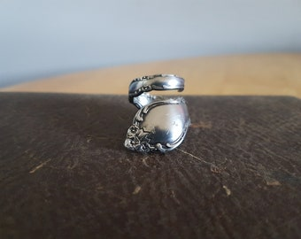 Deluxe Stainless Steel Spoon Ring