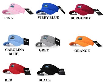 Delorean Dad Hat Visor Collection