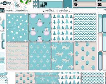 Vertical Full Kit - Snow