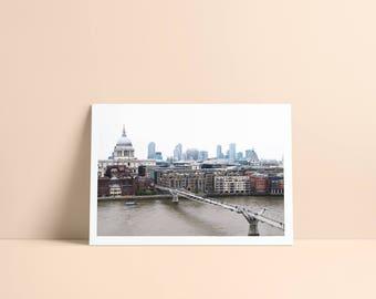 Top of the Tate Modern