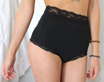 The Gamma High Waisted Undies