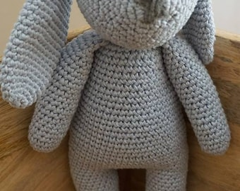 Bunny Knitted Animal