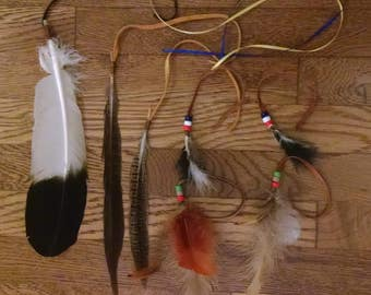 Complete Feather Set