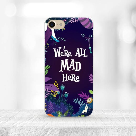 coque alice air iphone 8