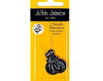 John James Needles - Needle Threader