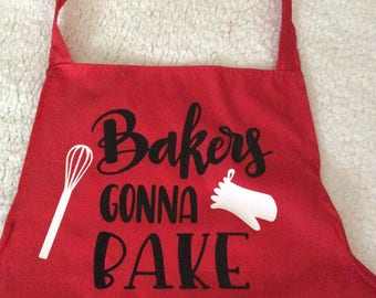 Adult Apron Cooking Baking Chef Funny Apron