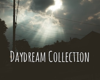 12 Lightroom Presets - Hazy Matte Film - Instant Download