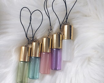Custom Blend /essential oils/ blends/ roller ball