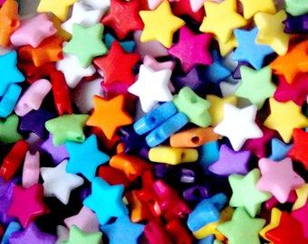 Set of 150 beads star