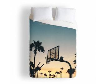 "Basketball Blanket 58"" x 80"""