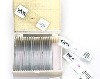 Basic Histology Slides Set (x25 Slides)