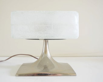 Amazing Midcentury Laurel Lamp With Parchment Shade