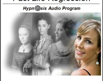 Past Life Regression Hypnosis MP3 Download