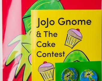 JoJo Gnome's Mega Bundle