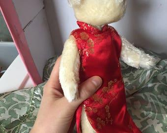 Mei Li the TY Teddy Bear