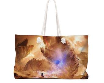 Dune Weekender Bag