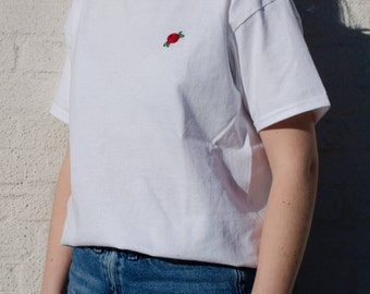 Little Rose T-shirt