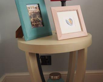 Trinket Box & Matching Photo Frame.