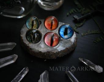Sentinel I Ring