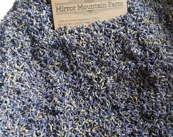 Lavender Buds - Pesticide free