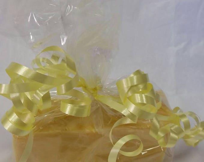 Featured listing image: Lemongrass Double Butter Bar