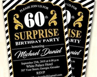 60th birthday invitations etsy 60th birthday invitation 60th birthday invitations for women 60th birthday invites 60th birthday invitations surprise 60th birthday 104 filmwisefo