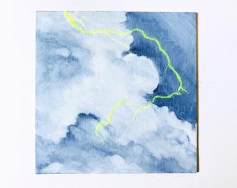 Thunderstorm No. 01