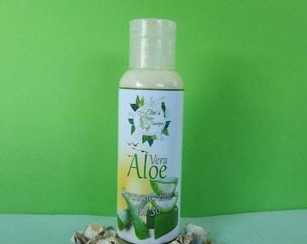 Sunscreen with Aloa Vera and SPF 30 * handmade *