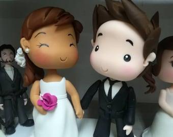 Couple of boyfriends Chivis