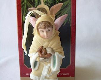 Angel Friend 1997 Hallmark Keepsake Ornament