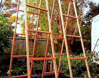 59 Inch Vegetable Trellis-Twin Pack