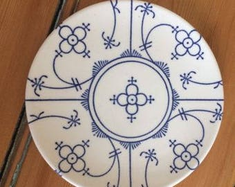 Old Willow English Ironstone Tableware Board
