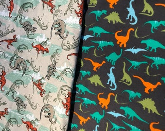 Dino Dog Pajamas