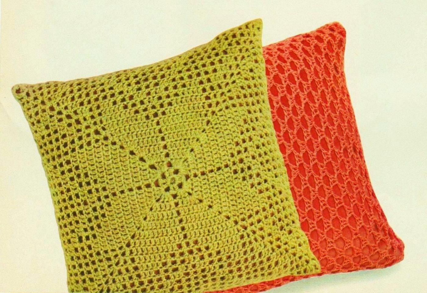 ALMOST FREE Instant PDF Download Vintage Crochet Pattern Star Motif ...