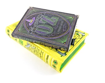 The Wizard of Oz Book Wallet, L. Frank Baum, Book wallet and purse, We're off to see the Wizard...