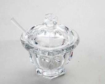 Missouri jam, Baccarat Crystal