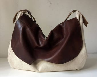 leather tote bag gifts for her handmade travel bag, clothing made in italy, fashion bag