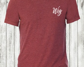 Wig Shirt | Did You Just Say Wig Shirt | Katy Perry Shirt | American Idol Shirt
