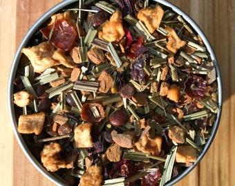 Vitamin C Tea - Organic Herbal Tea - Helps give a natural and delicious tasting Vitamin C boost