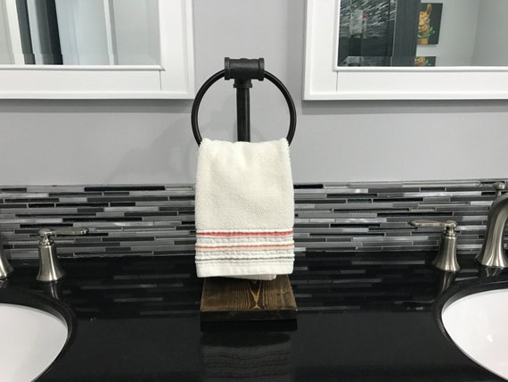 towel holder stand. Like This Item? Towel Holder Stand