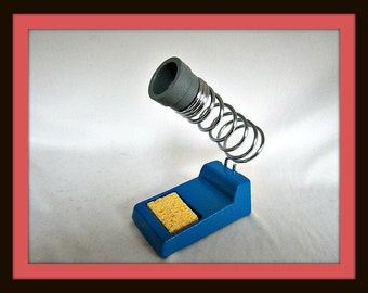 Choice, Soldering Iron Stand / Soldering Iron Holder, Heavy Duty, Professional Grade