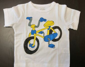One of a Kind *Hand-made* Bodysuits and T-Shirts for Babies, Toddlers and Children