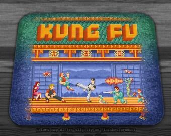 Fu Kung Mousepad