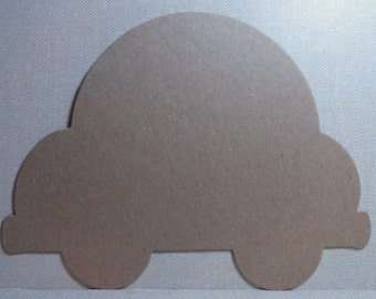 Volkswagen Chipboard Album 6 high x 8 inches long