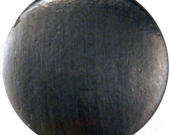 Low Dome button - 107